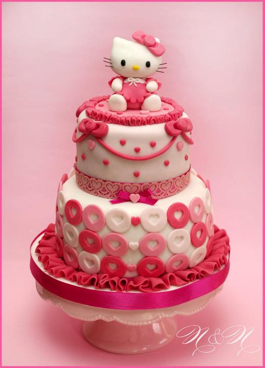 Hello Kitty Cake Mold Michaels