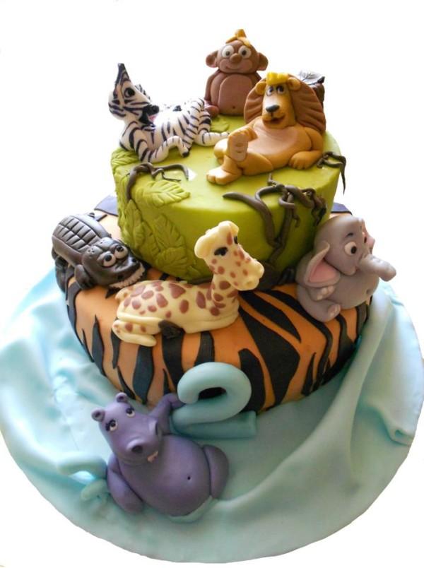 Torte Cake Design Per Bambini Immagini : sweet cakes