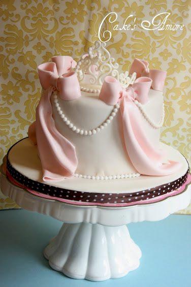 torte principessa